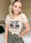 My Faith Moves Mountains tee - Clothed in Grace
