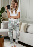 Camouflage Jogger Pants - Clothed in Grace