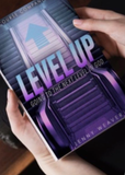 Level Up paperback book - Clothed in Grace