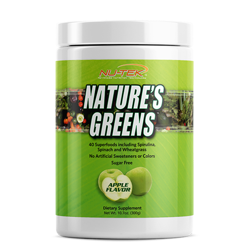 Nature's Greens