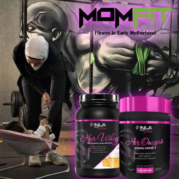 MomFit Stack by Haya