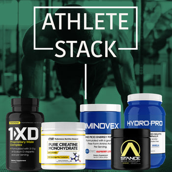 Ultimate Male Athlete Stack