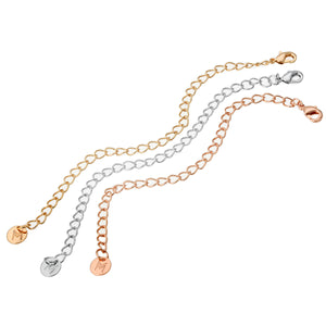 Chain Extension- ROSE GOLD