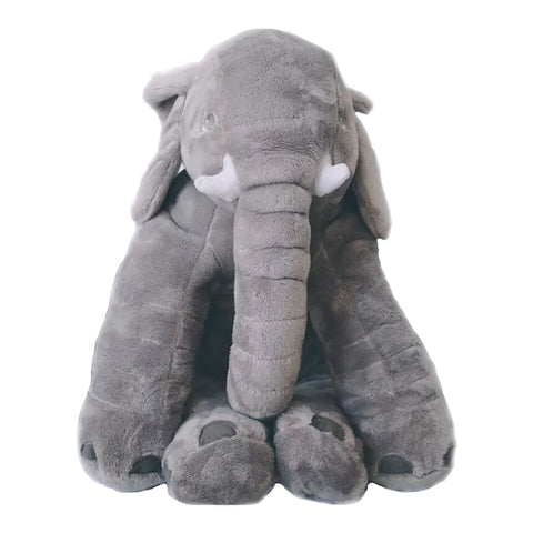 Image of Elephant Dog Toy - Snuggle Buddies