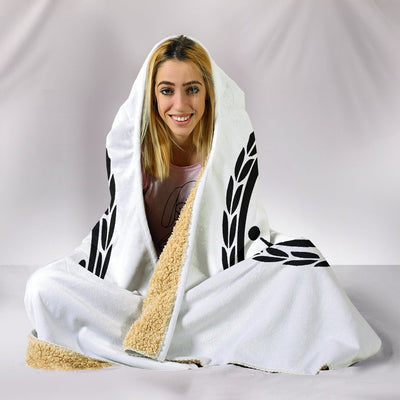 Queen Hooded Blanket