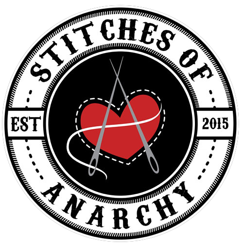 Stitches of Anarchy
