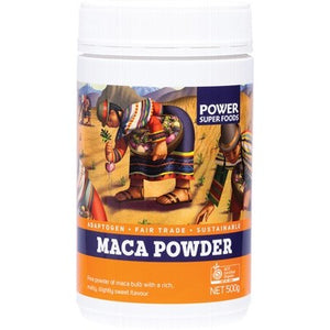 Maca Powder 500g