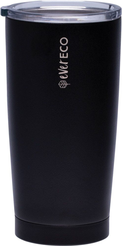 Insulated Tumbler Black 592mL