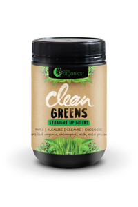 Clean Greens Powder 200 g