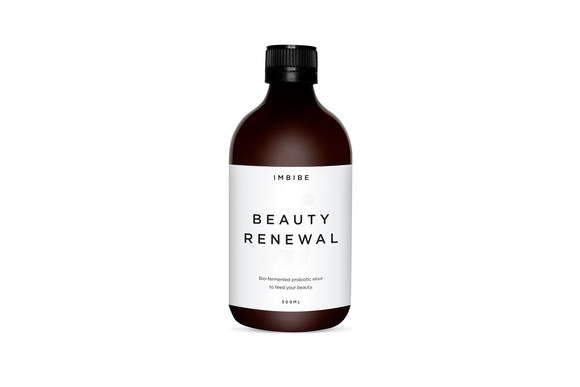 Beauty Renewal Probiotic Elixir