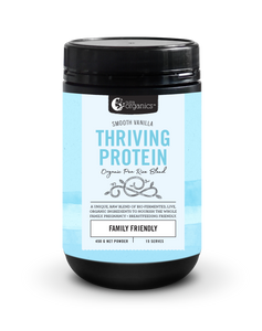 Thriving Protein Exotic Vanilla 450 g