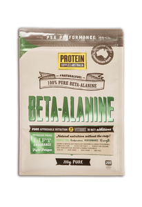 Beta Alanine Pure 200g