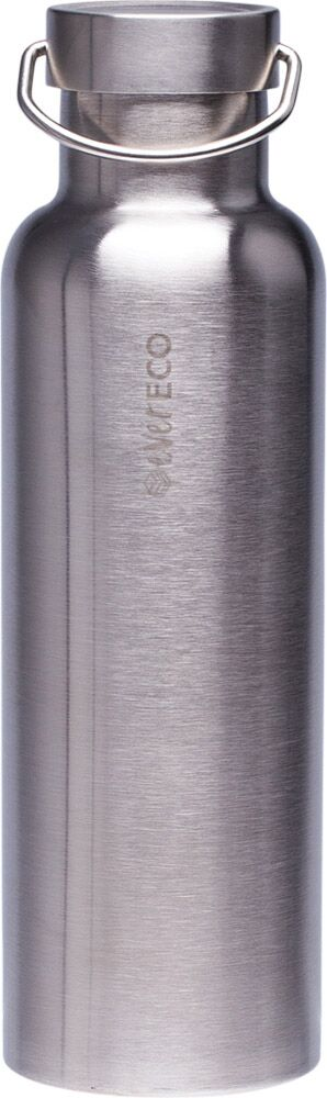 Insulated Drink Bottle Stainless Steel 750mL