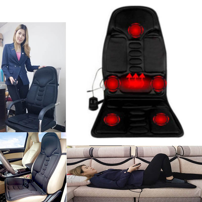 Electric home car Chair Massager