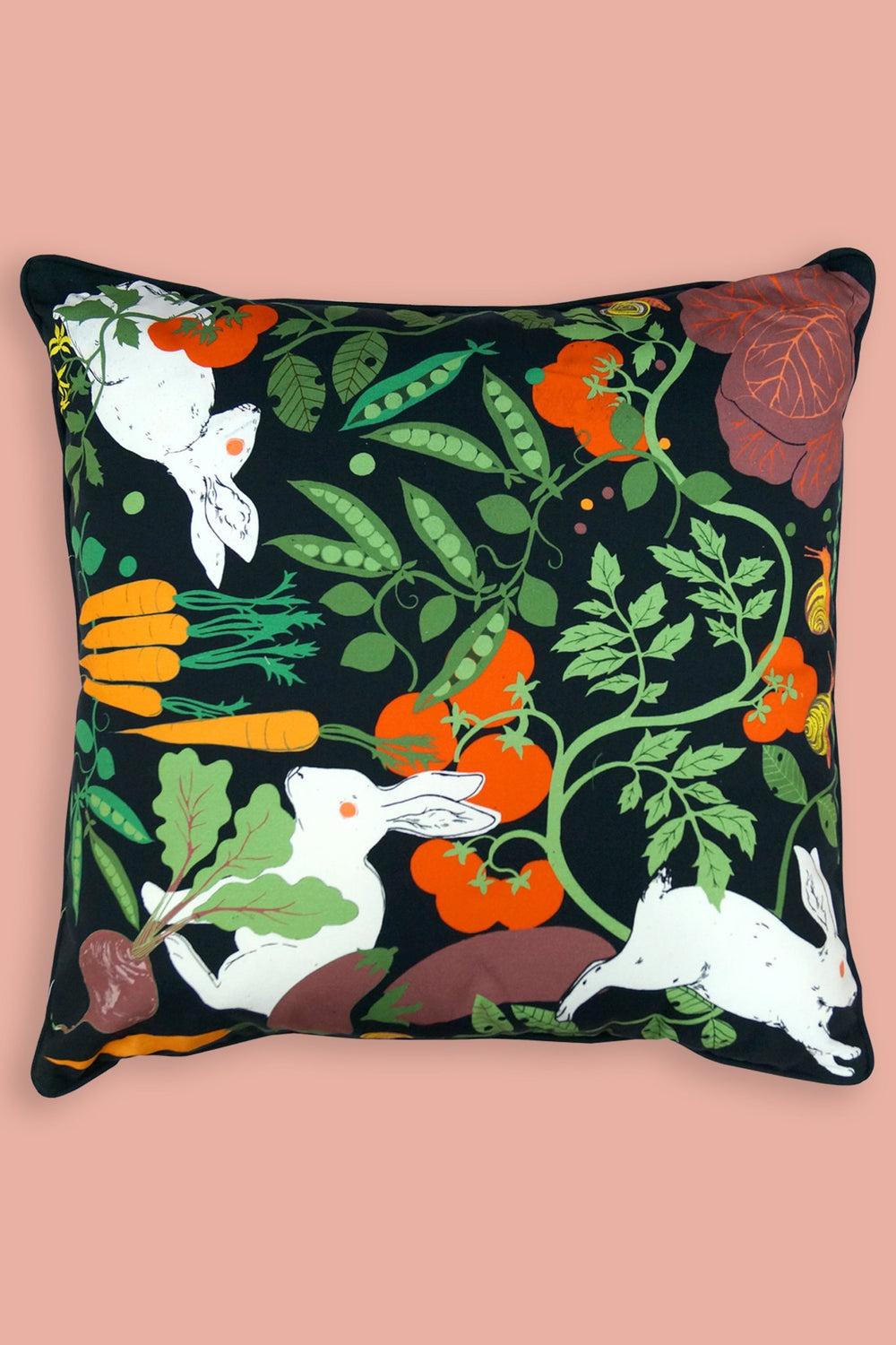 The Allotment Cushion