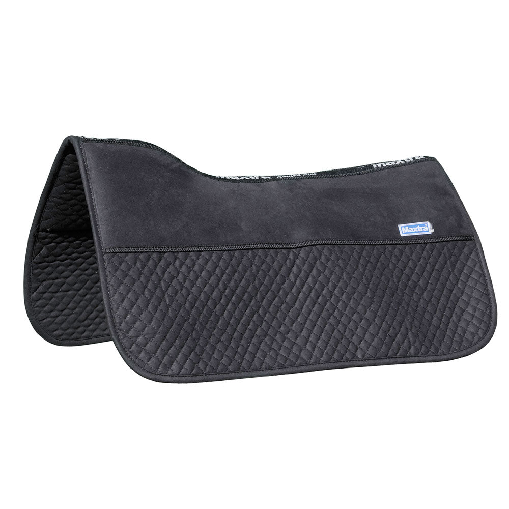 Maxtra Western Pad with Comfort Plus