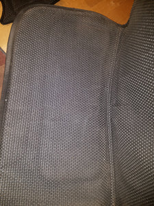 EquiTech Saddle Pad with Tacky Tack
