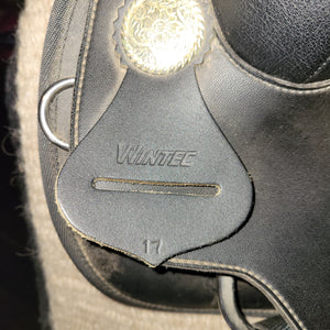 Wintec Western Saddle