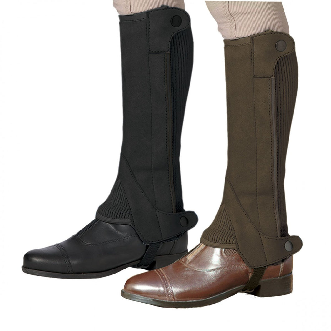 Ovation Elite Amara Half Chaps