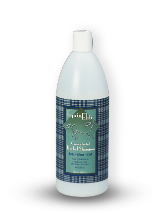 Equine Elite Grooming Products