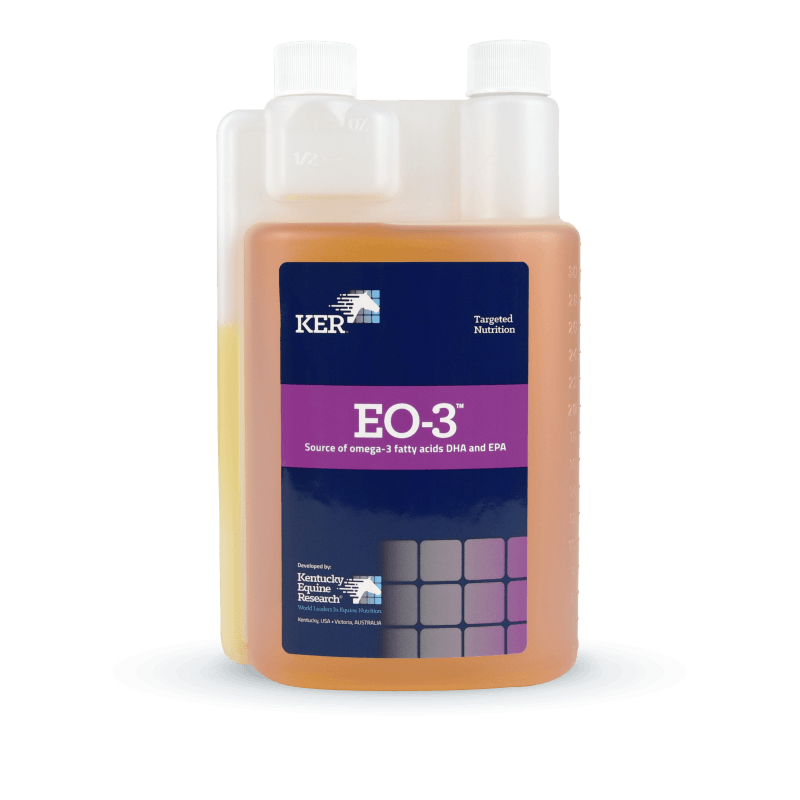 EO-3 by Kentucky Equine Research