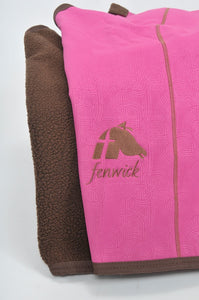 Fenwick Therapeutic Soft Shell Blanket