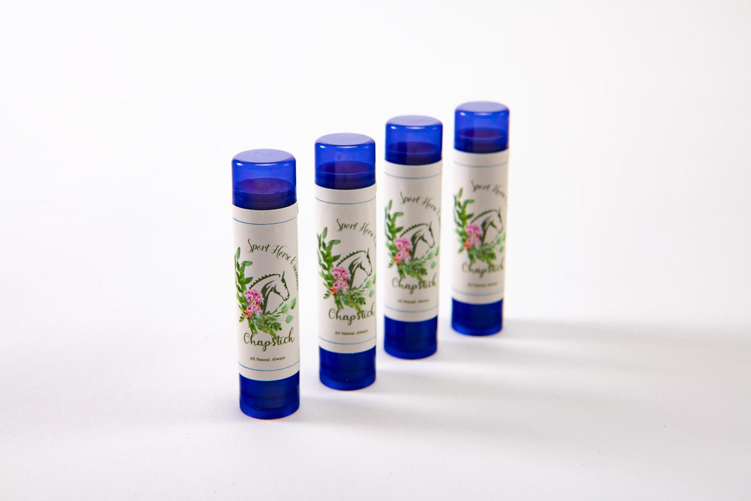 Sport Horse Essentials Lip Balm