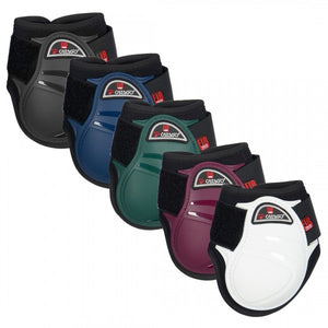 Catago Fir-Tech Healing Front Tendon Boots and Ankle Boots