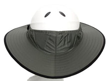Load image into Gallery viewer, Da Brim Equestrian Endurance Helmet Visor