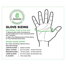 Load image into Gallery viewer, HandsOn Grooming Gloves