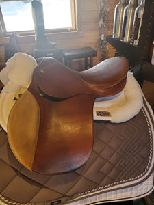 Stubben Rex Jumping Saddle