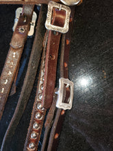 Load image into Gallery viewer, Custom Pony Headstall