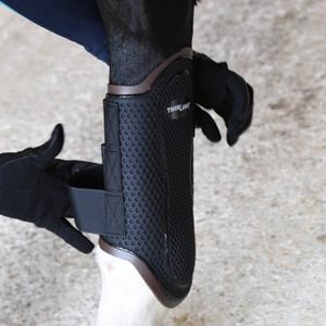 Thinline Flexible Filly Front Splint Boots