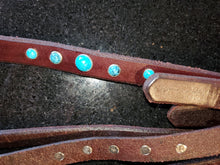 Load image into Gallery viewer, Custom Cob/Arab Headstall