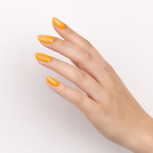 OGP-186 Vernis Gel - Dark Cheddar, 10 ml
