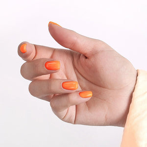 OGP-189 Vernis Gel - Orange Tiger, 10 ml