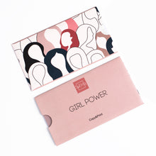 Charger l'image dans la galerie, OTE-024 Plaque de stamping. Girl power #2