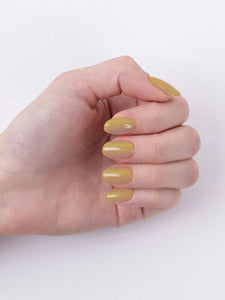 OGP-051 Vernis Gel - Spicy Mustard, 10 ml