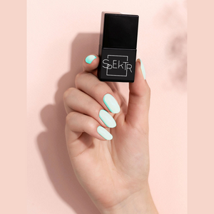 OGP-038 Vernis Gel - Aqua glass, 10 ml