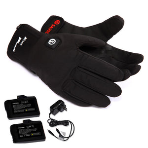 Moderate Thickness Battery Heated Gloves 1