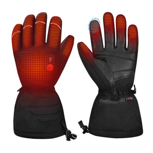 Sunwill Think Heated Snow Gloves