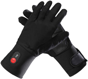 Thin Heated Gloves Liners 3