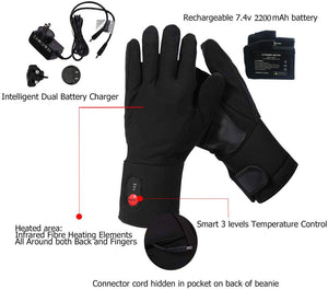 Hand Warmer Gloves 5