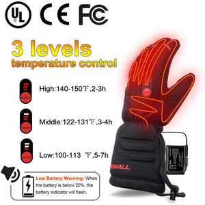 Think Heated Motorcycle Gloves 02