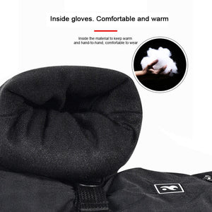 Battery Operated Heated Gloves 5