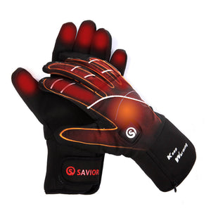 Winter Hand Warmer Gloves 1