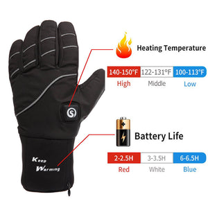 Winter Hand Warmer Gloves 2