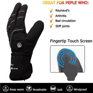 Winter Hand Warmer Gloves 3