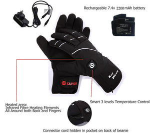 Winter Hand Warmer Gloves 5
