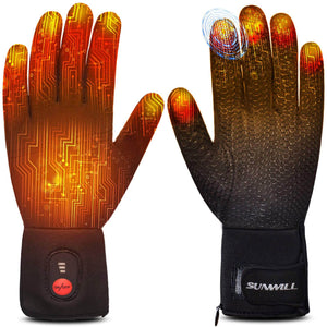thin warming glove liners 1